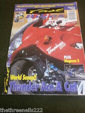 FAST BIKES - THUNDERACE 1000 - MARCH 1996