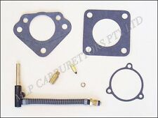 SU HS6 Carburettor Kit - Morris Mini MG Austin Leyland