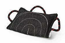 Strong Schutzhund Bite Cushion Pillow in Nylcott with 3 Handles Z Polytanu SK