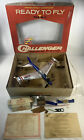 1960`S WEN-MAC Challenger Ready to Fly 106 Turbojet Drops A Bomb in box as is