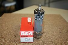 6GB5 / EL500 RCA VINTAGE TUBE - NOS IN BOX