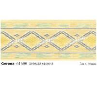 3 x Alkor selbstklebende Bordüre Bordüren Rollenbreite 5,0cm bis 7,5cm (3)