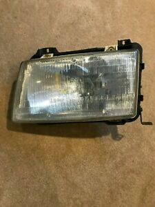 Headlight Assembly Left Saab 9000 9122672       BT