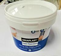 Beissier aguaplast Super Riparatore stucco bianco in pasta livella 1kg