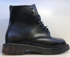 Kadiman Mens Black Lace Up High Top Ankle Boots Eu 41
