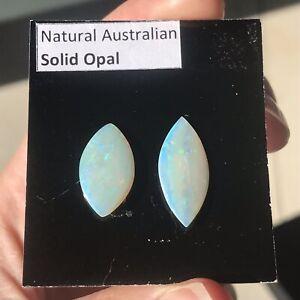 Natural Loose Australian Opals