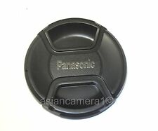 Replacement Front Lens Cap For Panasonic Leica D Vario-Elmar 14-50mm F3.8-5.6