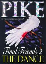 The Dance (Final Friends) By Christopher Pike
