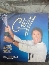 Cliff Richard - 50th Anniversary - CD Album - The Mail On Sunday - 1998