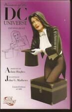Zatanna Bust  --  (Women of the DC Universe)