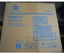 Konica Minolta A0FN011 PagePro 4600 Series High Capacity Toner (18000 Yield) OEM