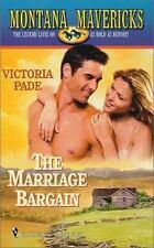 Lot of 8 Western Romance Novels (Montana Mavericks)