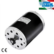 Motore 800W 36V DC E-SCOOTER Monopattino elettrico Viron 28,5 Ampere 2800 rpm