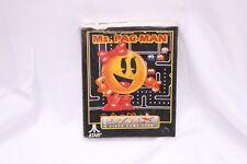 Atari Lynx -  Ms. Pac-Man - Brand New Sealed