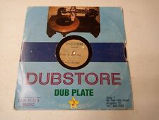 Roman Stewart Tinga Stewart + Others Oldies Dub Plate
