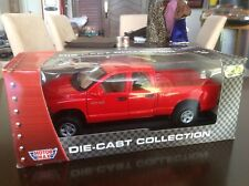 1:18 Diecast Dodge Ram 1500 Quad Cab HTF