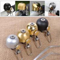 Wheel Up Metal Bell Ring MTB Bicycle Bike Bicycle Cycling Handlebar Bell Alarm T