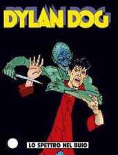 BdM - Dylan Dog n¡ 68 - LO SPETTRO NEL BUIO - da Edicola - Maggio 1992 originale