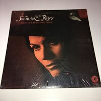 Jeannie C. Riley When Love Has Gone vinyl LP MGM Records 1973 IN Shrink
