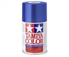 Tamiya Ps-16 100ml (l/69 00 € Incl. Mwst) 86016 Métallique Bleu couleur