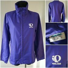 PEARL IZUMI Women TECHNICAL WEAR Very Very light Jacket / Top Size 10