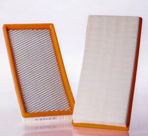 Air Filter-Standard FEDERATED FILTERS PA4378F