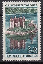 FRANCE TIMBRE NEUF N° 1506  ** CHATEAU DE VAL LANOBRE  CANTAL