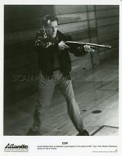 JAMES WOODS  COP  1988 VINTAGE PHOTO ORIGINAL