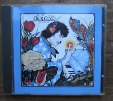 CHICK COREA - The Leprechaun (1993) CD - VG used condition great copy