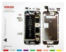 iPhone 6S Schraubematte Magnetisch Projekt Matte Screw Mat