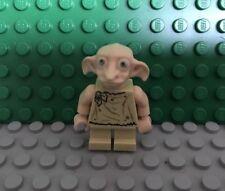 Lego Minifigure Original HP105 Dobby the house elf - Set 4736