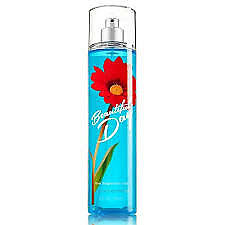 BATH AND BODY WORKS  BEAUTIFUL DAY FINE FRAGRANCE MIST 236ML