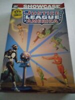 Showcase Presents Justice League of America #1 1st Printing 2005