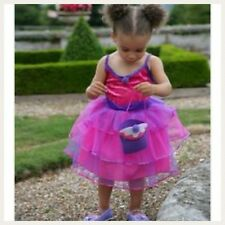 Travis Designs Cupcake Pink Fairy Book Day Fancy Dress Costume & Bag Age 1-2