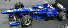 WOW EXTREMELY RARE Prost AP01 Peugeot Trulli British GP 1998 1:18 Minichamps