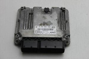 #10722 Opel Insignia 2014 2.0 Diesel RHD Engine Control 55485466