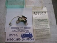 IGNITION POINTS Peugeot: 204 404  SEV Marchal distributors, SCHIER KONTAKTE 3900