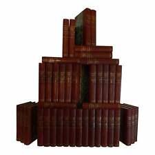 The Collected Works of Washington Irving (40 Volume Set, Ltd. Ed. 77/1000) 1910