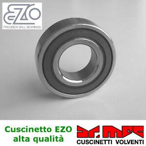 Cuscinetto EZO (made in Japan) cod. 61805 2RS - alta qualità - per ruote GO-KART