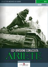 132a Divisione Corazzata Ariete - Collection Archives de Guerre
