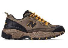 New Balance 801 All Terrain men's shoes Hiking Running brown/yellow ML801SB