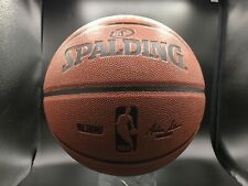 Spalding Official Trainer Ball Size 33 Inch Nba Basketball New Authentic
