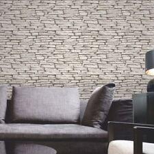 Decoración de paredes Blanco color principal plata para el hogar