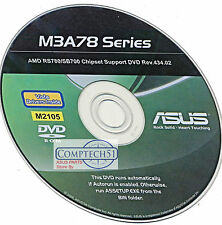 ASUS M3A78 SERIES MOTHERBOARD DRIVERS M2105 WIN 7 8 & 8.1