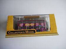 CSM V105A Victory II Hong Kong Buses Dest code 21 Ltd Edition 11 of 3000 1:76