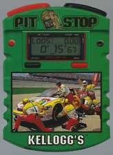 2000 Press Pass Pitstop Terry Labonte's Car #PS5 Tw1772