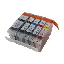 10 Ink Cartridges PGI-5BK CLI-8 for Canon PIXMA iP4500 iP5200 MP530 MP610 MP800