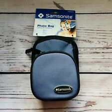 Samsonite Photo Bag Ultra Protective PSNC20 Digital or Traditional