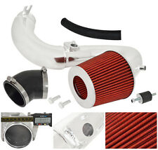 12-14 Civic Si 2dr 4dr Jdm Cold Air Intake Induction System Pipe Filter Polish