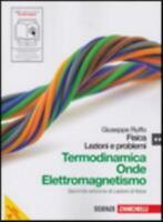 fisica lezioni e problemi vol.2 Termod.Onde elettro., Zanichelli, 9788808215918